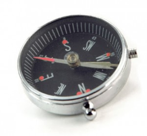 compass back up
